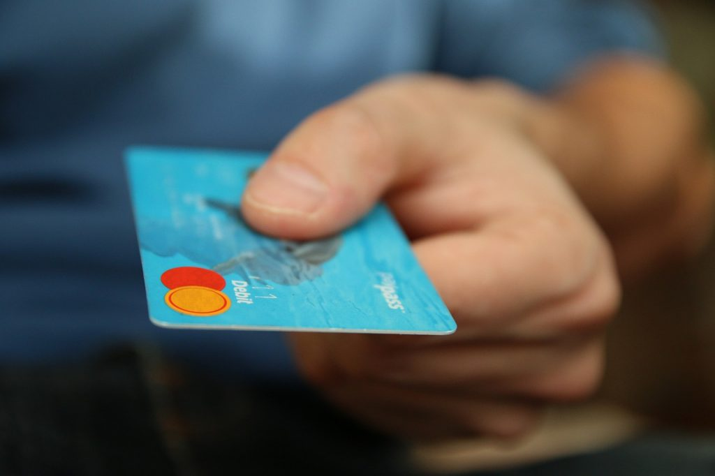 ワーホリクレジットカード