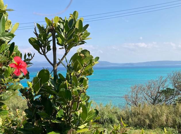 沖縄リゾーバイトの休日